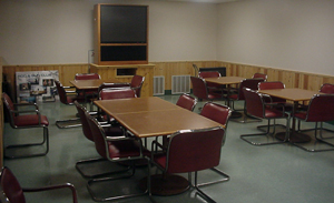 gun club meeting room 2