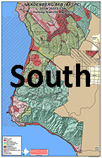 vafb hunting map - south